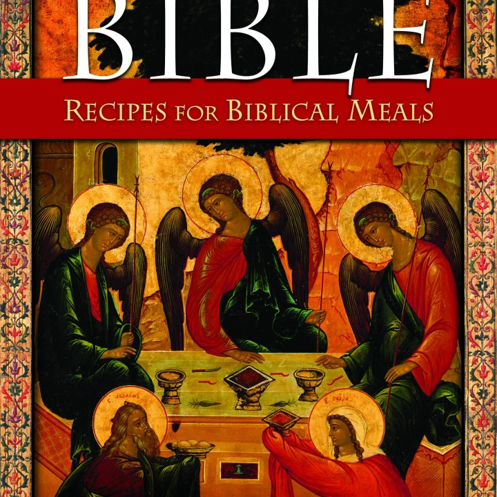 Cooking with the Bible - Between the Tines
