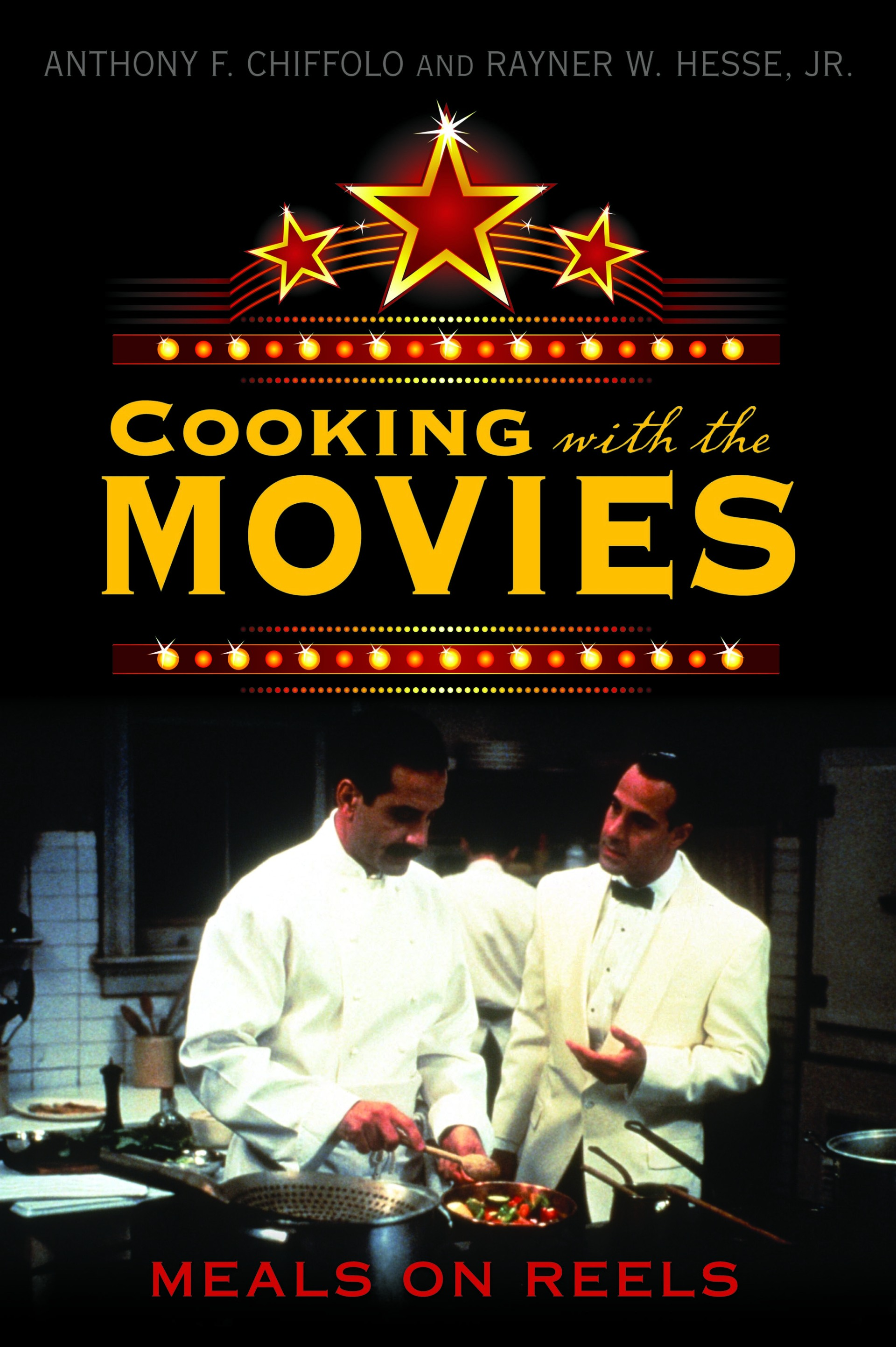 Cooking with the Movies - culinary - Between the Tines