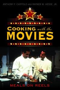 Cooking with the Movies