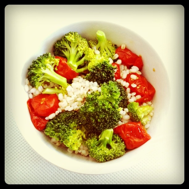Buddha Bowl - Chef Diana Andrews - Between the Tines