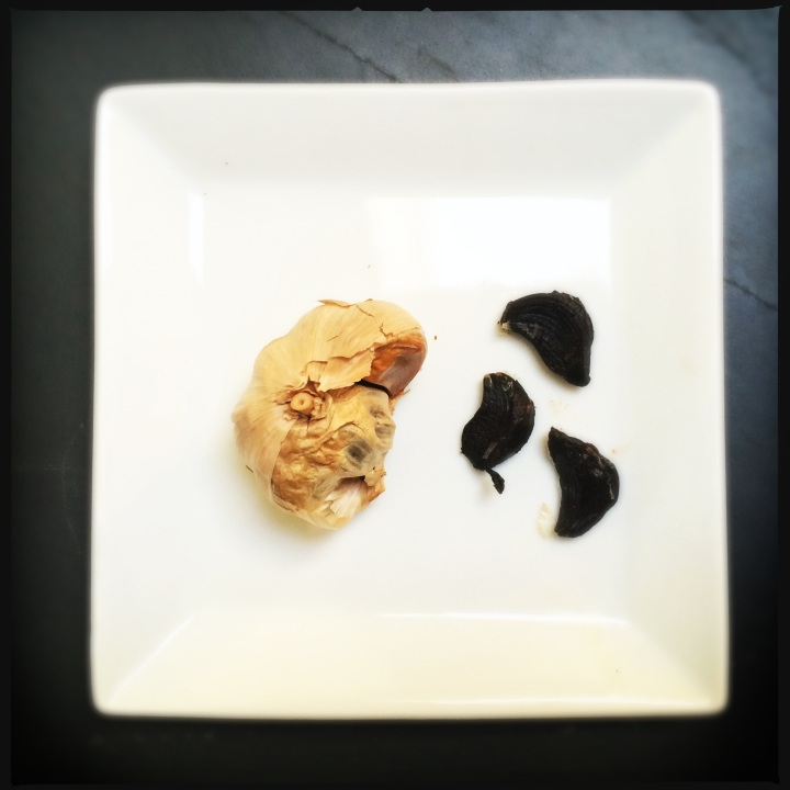 Black Garlic 3