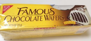 Nabisco Famous Wafers