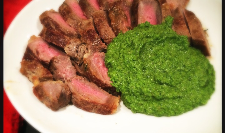Between the Tines - Fine Cooking Magazine - Recipe Testing - Australian Grass-Fed Beef