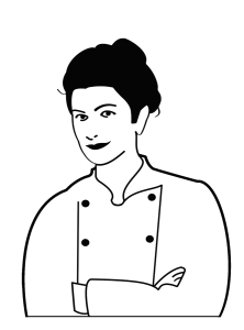 Chef Diana Andrews